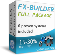 FX-Builder Full Package Screen shot