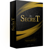 FXSecret Business Plan discount coupon