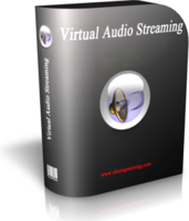 cheap Virtual Audio Streaming Standard License with Lifetime Upgrade