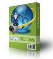 Magic Camera Standard License with Lifetime Upgrade coupon code