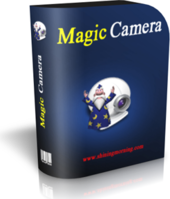 Magic Camera kaufen und downloaden.