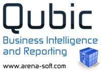 Click to view Qubic Business Intelligence Standard Edition screenshots