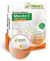 MEDEIL-STD-Subscription License/year discount coupon