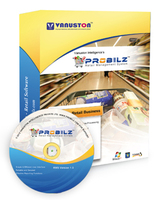 PROBILZ-PROF-Subscription License/year discount coupon