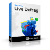 Supereasy Live Defrag discount coupon