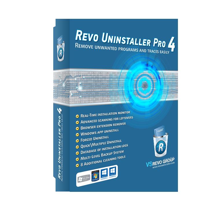 Revo Uninstaller Pro 4 - Super Ofertă!