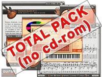 Pack Completo de los 7 programas (sin vídeos)