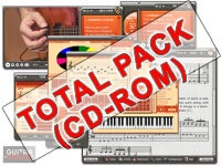 Pack Completo de los 7 programas en CD-ROM discount coupon