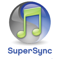 SuperSync iTunes Library Manager  2-pak – Managing iTunes libraries made easy! discount coupon
