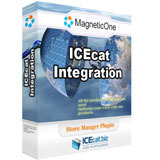 <p>ICEcat Product Catalogue Integration Addon is a Store Manager addon which allows you to download product descriptions and images from ICEcat product catalog. You may register for free Open ICEcat product catalog or paid FULL ICEcat catalog with the extended product database.<br /><br />Trial version of ICEcat Product Catalogue Integration available here.<br /><br />ICEcat Product Catalogue Integration allows you to synchronize product names, descriptions and images with ICEcat.biz (worldwide unique product catalog). ICEcat product catalog contains hundreds of manufactures and products with detailed high-quality descriptions and photos.</p>