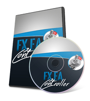FX EA Controller plus Bonus Portfolio of EAs discount coupon