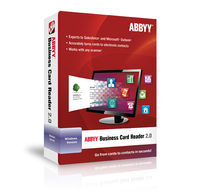 ABBYY Business Card Reader 2.0 for Windows download - Special Bundle