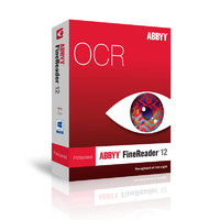 ABBYY FineReader 12 Professional Edition Download