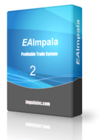Expert Advisor Impala 2 – Double License discount coupon