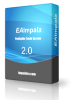 Expert Advisor Impala Single License discount coupon