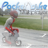 Pocketbike Multiplayer discount coupon
