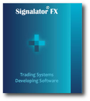<p>Powerful application for creating profitable trading systems primarily on forex market. Back test software.</p>