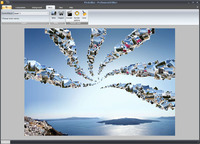 <p>PhotoBitzz allows you to create collages, photo walls, mosaics and artworks in just a few clicks! Use your own pictures or drawings from the library to create thousands of clone images with advanced transformations and effects. The program is fast and easy to use with quick projects, but experienced users can also create complex multi-layers compositions.</p>