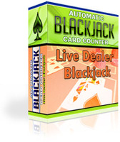 Live Dealer Blackjack Add-On - 1 License for 1 PC (Valid for Lifetime)
