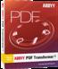 泰比(ABBYY)PDF Transformer+ 简体中文版 discount coupon