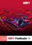 ABBYY FineReader 14 Standard for Windows discount coupon