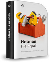 Hetman File Repair discount coupon