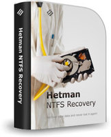 Hetman NTFS Recovery discount coupon