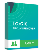 Loaris Trojan Remover - Family</p><p>Family License for 365 Days/1 Year/ 2 Pcs</p><p>
