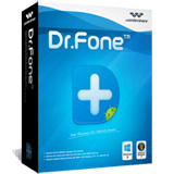 dr.fone - Android Toolkit