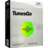 Wondershare TunesGo for Mac One Year License discount coupon