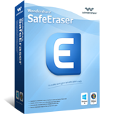 cheap Wondershare SafeEraser for Windows(Business License)