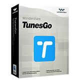 Wondershare TunesGo (Mac) – iOS Devices discount coupon