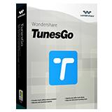 Wondershare TunesGo – iOS Devices discount coupon