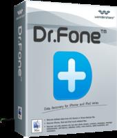 Dr.Fone (Mac) – iOS Full Data Eraser discount coupon
