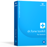 Dr.Fone – Android Screen Recorder discount coupon