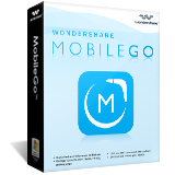 Wondershare MobileGo(New) discount coupon