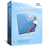 Wondershare TidyMyMusic for Mac coupon code