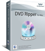 Wondershare DVD Ripper for Mac coupon code