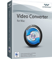 Discount code of Wondershare Video Converter Pro for Mac