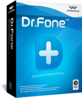 Dr.Fone – iOS System Recovery discount coupon