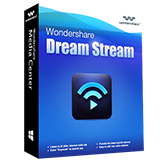 Wondershare Dream Stream for Windows discount coupon