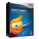 Wondershare DVD Creator discount coupon