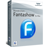 cheap Wondershare Fantashow for Mac