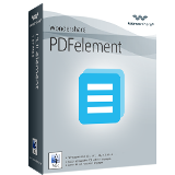Wondershare PDFelement for Mac discount coupon