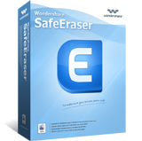 Wondershare SafeEraser for Mac discount coupon