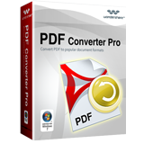 cheap Wondershare PDF Converter Pro