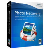 Wondershare Photo Recovery for Windows discount coupon