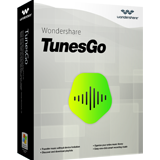 Wondershare TunesGo(Win) discount coupon