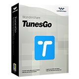 Wondershare TunesGo (Mac) discount coupon