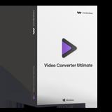 screenshot of Wondershare Video Converter Ultimate